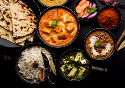 Indian Delights